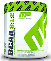 MusclePharm BCAA 3:1:2 (215g)