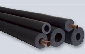 Теплоізоляція труб K-Flex ST d28 товщ.13мм (2м)