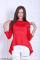 Женская блузка-туника Harmony
