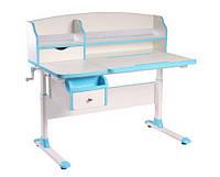 Детский стол-трансформер FunDesk Sognare Blue, фото 1
