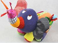 Развивающая детская игрушка Слоник 42 см