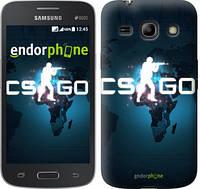 "Чехол на Samsung Galaxy Star Advance G350E Counter-Strike: Global Offensive ""2756u-210"""