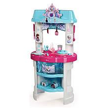 """Игровой набор «Smoby» (024498) детская кухня """"Frozen"""", 22 предмета"""