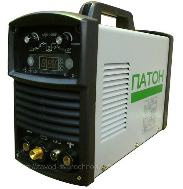Патон АДИ-L-200P