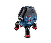 Нивелир лазерный линейный Bosch GLL 3-50 Р