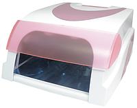 УФ лампа для ногтей Lady Victory UVL-06 36 Вт (ультрафиолетовая c таймером и выдвижным дном) LDV UVL-06 /45 N