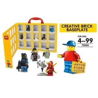Фигурки Лего Ниндзяго LELE 79060