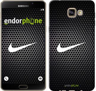 """Чехол на Samsung Galaxy A9 A9000 Nike 10 """"1028u-107"""""""