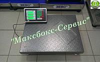 Весы товарные электронные 300кг TCS-C 102 Олимп