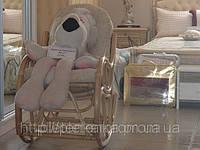 Кресло-качалка: «старомодная» вещь, полезная для сердца.