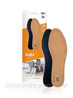 Стельки для обуви KAPS Pecari Carbon