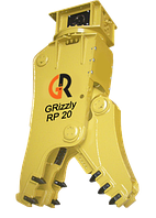 Гидроножницы GRizzly RP 20 бетонокрошитель