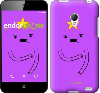 "Чехол на Motorola Moto G Adventure Time. Lumpy Space Princess ""1122u-366"""