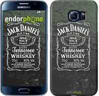 "Чехол на Samsung Galaxy Note 5 N920C Whiskey Jack Daniels ""822u-127"""