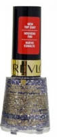 Revlon - Лак для ногтей  Nail Enamel Star/Серые и синие блестки - 14.7 ml ( EDP70688 )