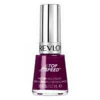 Revlon - Быстросохнущий лак для ногтей Top Speed Fast Dry Nail Enamel №570 Vintage - 14.7 ml ( EDP70704 )