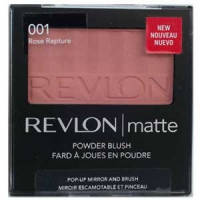 Revlon - Румяна Matte Powder Blush №001 Rose Rapture ( EDP70731 )