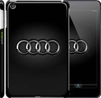 """Чехол на iPad mini 3 Audi. Logo v3 """"3106c-54"""""""