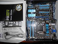 Asus P8H67-V (Rev. 3.0) Socket 1155 - комплект!
