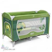 Манеж-кровать 4baby Vegas Green