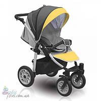 Прогулочная коляска Camarelo Eos Yellow