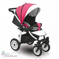 Прогулочная коляска Camarelo Eos Pink
