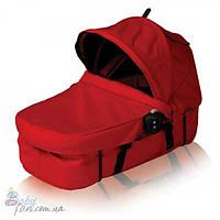 Люлька для новорожденных Baby Jogger Bassinet Kit Ruby