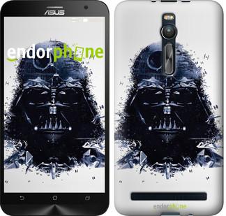 """Чехол на Asus Zenfone 2 ZE551ML Звёздные войны """"271c-122"""""""