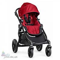 Прогулочная коляска Baby Jogger City Select Red