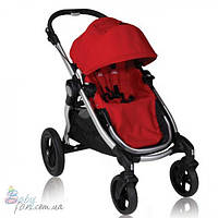 Прогулочная коляска Baby Jogger City Select Ruby