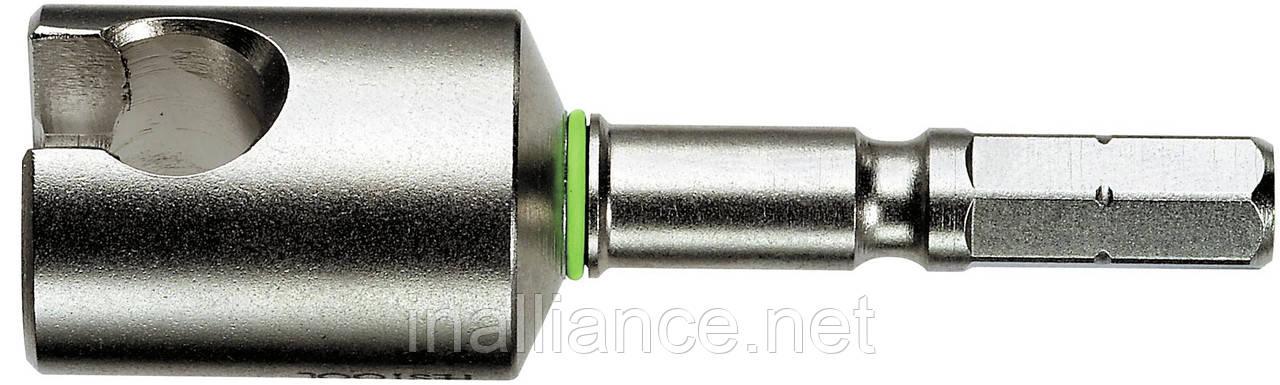 Насадка для заворачивания крючков HD D 18 CE Festool 492526