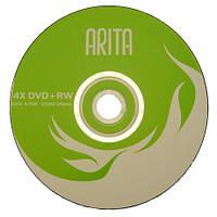 """Диск DVD-R """"Arita"""" 4.7Gb 16x"""