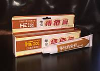 """Китайская мускусная мазь от геморроя """"Huatuo PilesI Cream"""""""