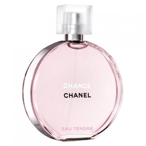 Chanel Chance Eau Tendre туалетная вода 100 ml. (Тестер Шанель Шанс Еау Тендер)