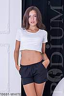Женская футболка Skylar