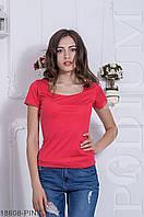 Женская футболка Destiny