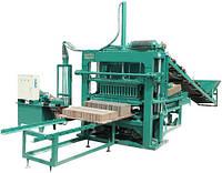 Производство станков лего кирпича