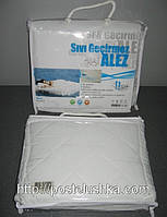 Наматрасник Le Vele 200х200 водонепроницаемый силиконизированный