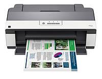 Принтер Epson Stylus Office T1100 с СНПЧ и чернилами