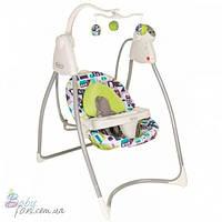 Кресло-качалка Graco Lovinhug (с подключением в электросети) Toy Town