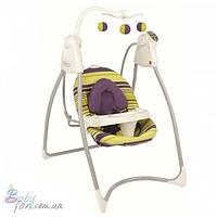 Кресло-качалка Graco Lovinhug (с подключением в электросети) Blackberry Spring