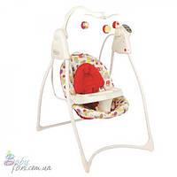 Кресло-качалка Graco Lovinhug (с подключением в электросети) Garden