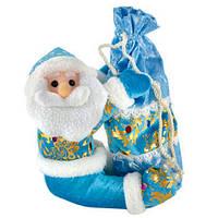 Новогодняя игрушка Упаковка для подарков Микс