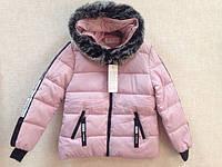Новое поступление женских зимних курток.
