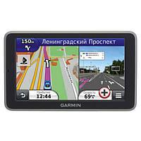 Бронированная защитная пленка для экрана Garmin Nuvi 150LMT, фото 1