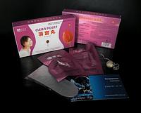 """Китайский лечебно-профилактический тампон Clean Point """"Yu Qing Dan"""" 12шт."""