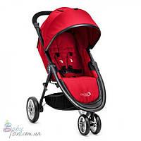 Прогулочная коляска Baby Jogger City Lite Red