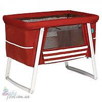 Кроватка-колыбель Babyhome Dream Air Red