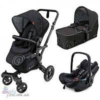 Универсальная коляска Concord Neo Mobility Set 3 в 1  Midnight Black