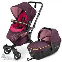 Универсальная коляска Concord Neo Sleeper 2 в 1 Rose Pink